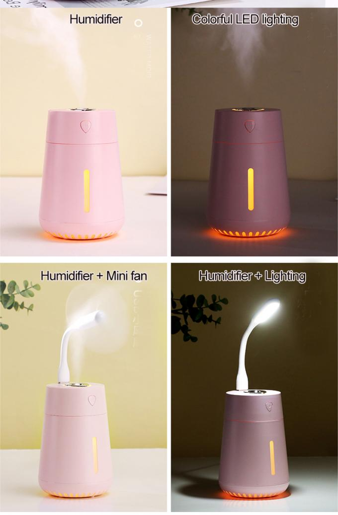 EW-019 dropping aroma diffuser portable usb mini air humidifier 200ml