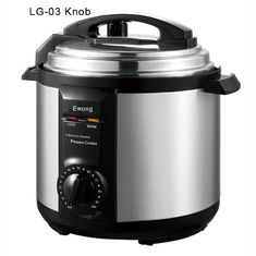 China LG-03 Safely Multipurpose hot pot pressure cooker electric factory rice cooker supplier
