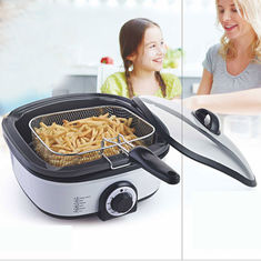 China 8 in 1 New Multipurpose food pot cooker National electric stir fry multi cooker supplier