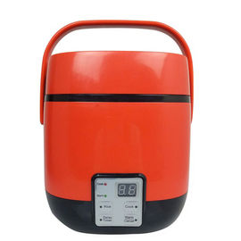 China Small Multi cooking pot cooker Mini cute 250ml electric multi rice cooker supplier