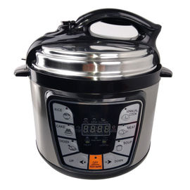 China New and Multi-style Multipurpose food cooker multifunction national presure cooker supplier