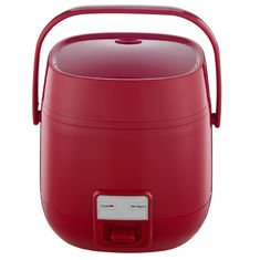 China Time Efficient Small Capacity Rice Cooker , Compact Rice Cooker Enhance Natural Food Flavors supplier