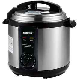 China Multipurpose food cooker middle east electric pressure pot cooker supplier
