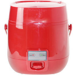 China Dishwasher Safe Electric Cooker 1 Litre Auto Stay Warm 2 Cup Portable Lightweight supplier