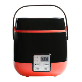 China Commercial Mini Electric Rice Cooker  Non Stick Coating Inner Pot With Handle supplier