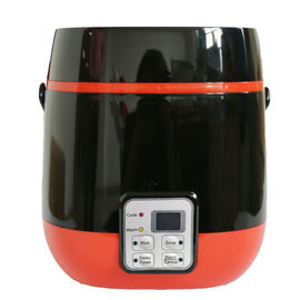 China Fast Cooking Mini Electric Rice Cooker , Home Rice Cooker Computer Smart Control supplier