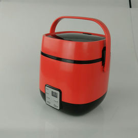 China Lightweight Electric Rice Maker  Aluminum Pot Customized Logo Printable supplier