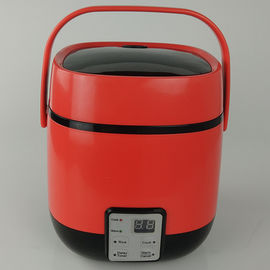 China Easy Operation Mini Electric Rice Cooker With Timing Device ROHS Certification supplier