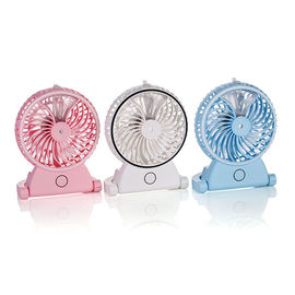 China Mist Cooling air Fan China factory hot selling rechargeable outdoor portable desktop water mist fan supplier
