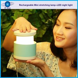 China Rechargeable desk lamp / the most sold high quality special led lights supplier