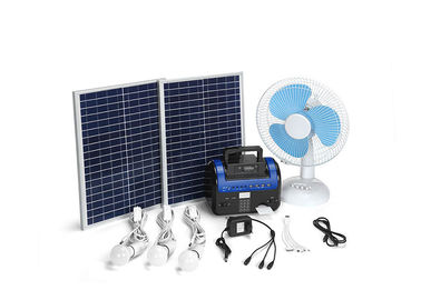 China Sustainable Prepaid Solar Home Systems Renewable Energy Sources SGM System supplier