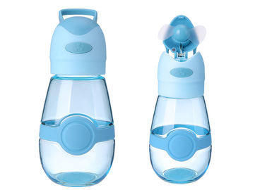 China Gym Fitness Sport Top Bottled Water , Plastic Sports Bottle Tasteless Stain Resistant supplier
