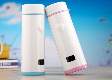China Novelty Popular Water Bottles Different Color Indicator 6-8 Hours Warm Keeping supplier