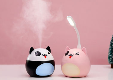 China 3 IN 1 Pet dog humidifier USB mini air purifier humidifier 200ml supplier