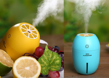 China Lemon humidifier 5v ultrasonic air washer room humidifier, humidifier ultrasonic sunshine supplier