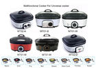 China Multi Purpose Automatic Electric Pressure Cooker 1200-1400W Easy Programming factory
