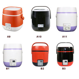 China Drum Shape 1.2L Mini Electric Rice Cooker 2 Cup Mini Rice Cooker For Traveling distributor