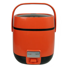 China Induction Mini Electric Rice Cooker 220-240V PP Material Housing Iron Spray Paint distributor
