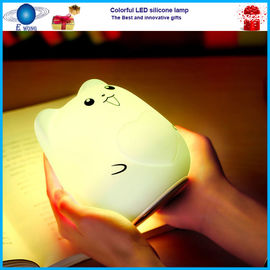 China Funny Colorful LED toy lamp unique gifts / wholesale novelties gifts unique factory