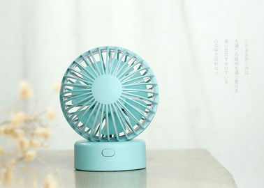 China Usb Dc Blower Small Battery Operated Fan 3 Winds Speed With Brushless Motor distributor