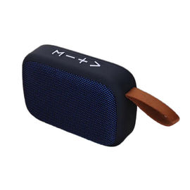 China G2 Wireless Bluetooth Speakers , Battery Powered Bluetooth Speaker Harman Kardon Onyx Studio 4 distributor